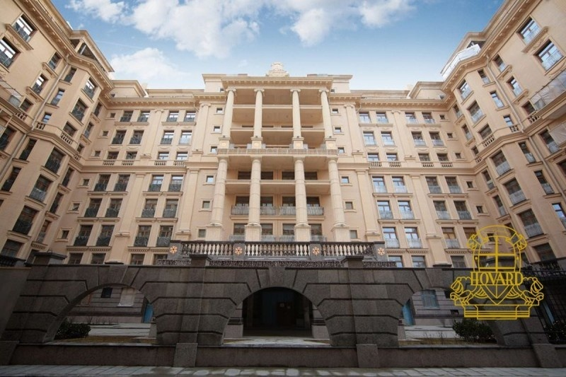 Жилой комплекс Hovard Palace